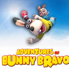 Bunny Bravo