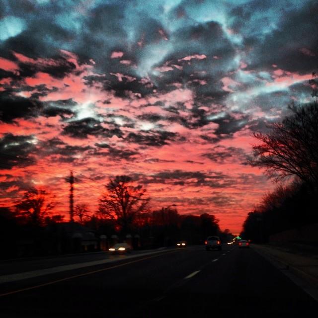Sunsettin