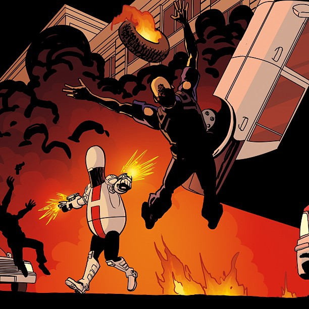 How about this still from @henchmencomic ?
